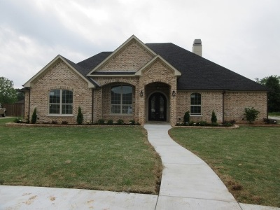 Longview Single Family Home Active, Cont Upon Loan Ap: 198 Circle Club