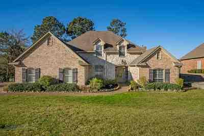 Longview TX Single Family Home For Sale: $415,000