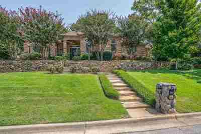 Longview TX Single Family Home For Sale: $295,000