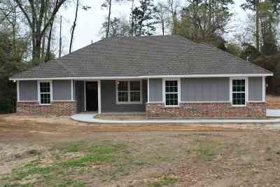 Gadewater, Gladewater, Gladewter, Gladwater Single Family Home For Sale: 226 Whirlaway