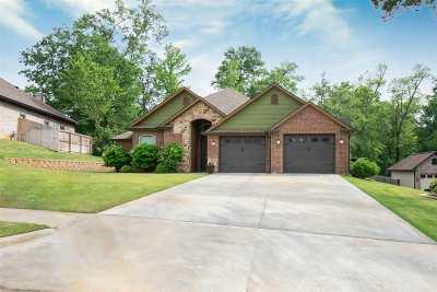 Longview TX Single Family Home For Sale: $339,000