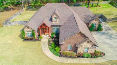 Single Family Home For Sale: 185 Timber Falls