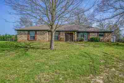 Single Family Home Active, Cont Upon Loan Ap: 2100 Rocking B Ranch Rd