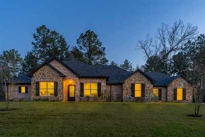 Gladewater TX Single Family Home For Sale: $364,900