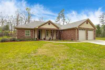Single Family Home Active, Option Period: 421 Forest Lake