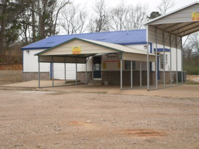Upshur County Commercial For Sale: 604 Us Highway 271