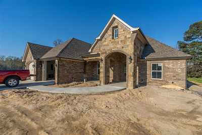 Single Family Home Active, Option Period: 3915 Gable Crest