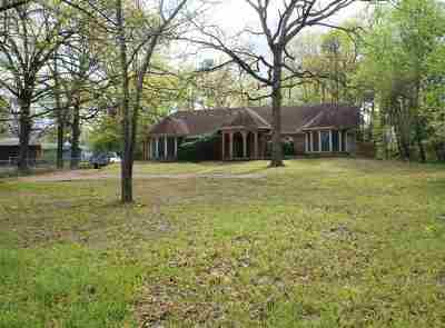Single Family Home For Sale: 9 Alice Circle