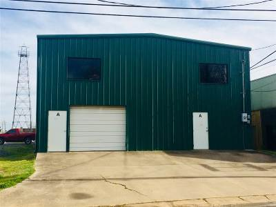 Gregg County Commercial For Sale: 428 N Longview St