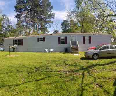 Ore City Manufactured Home For Sale: 8198 Shelly Rd
