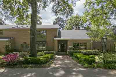 Gregg County Single Family Home For Sale: 302 Hunters Creek Dr