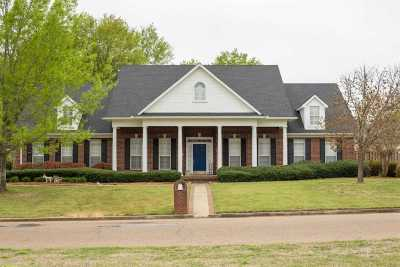 White Oak Single Family Home For Sale: 203 Woodbine Place