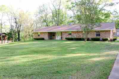 Single Family Home For Sale: 105 Meadowview Rd