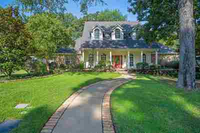Single Family Home Active, Option Period: 3711 Holly Trail