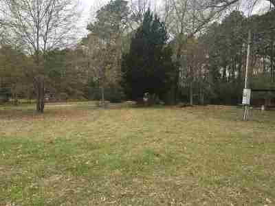 Residential Lots & Land For Sale: 19730 County Road 2202 D