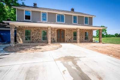 Gadewater, Gladewater, Gladewter, Gladwater Single Family Home For Sale: 677 Texas