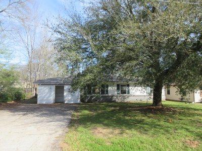 Longview Single Family Home For Sale: 211 E Broadway St