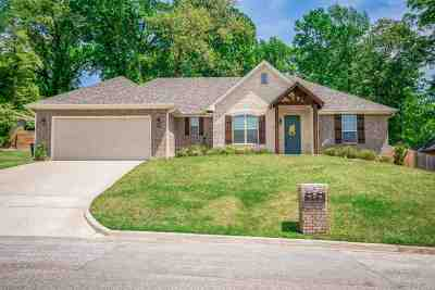 Single Family Home Active, Option Period: 108 Country Club Dr