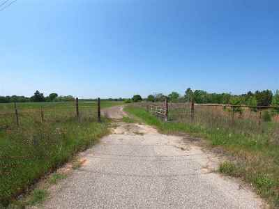 Longview Residential Lots & Land For Sale: Tract 6 Hwy 259