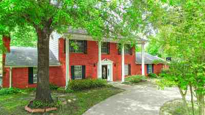 Gilmer Single Family Home For Sale: 1902 Greenway