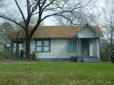 Longview TX Multi Family Home For Sale: $85,000