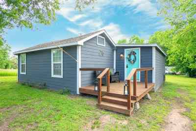 Gladewater TX Single Family Home Active, Option Period: $85,500