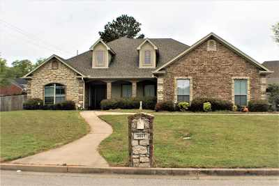 Longview Single Family Home For Sale: 3801 Clarkway Pl.