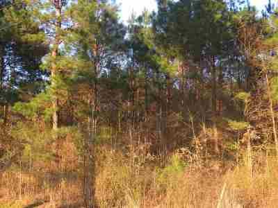 Gilmer Residential Lots & Land For Sale: Lilac Ln.