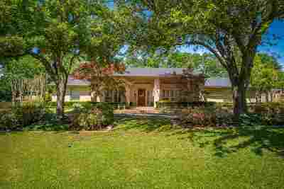 Longview Single Family Home For Sale: 1915 Wood Place