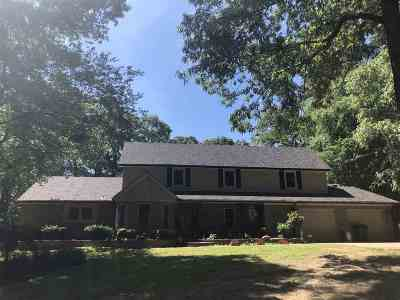 Marshall Single Family Home For Sale: 101 Dolores