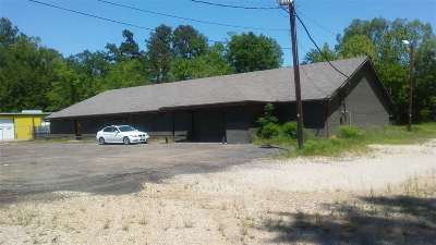 Commercial For Sale: 916 S Eastman Rd