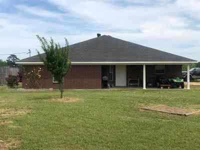 Marshall TX Single Family Home For Sale: $249,900