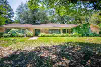 Gilmer Single Family Home For Sale: 1080 Old Coffeville