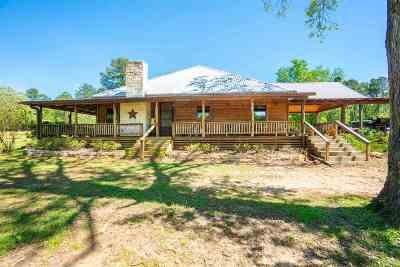 Kilgore Single Family Home Active, Option Period: 13945 County Road 288