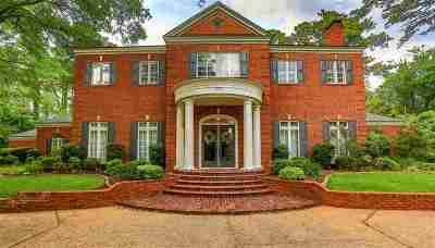 Single Family Home Active, Cont Upon Loan Ap: 1305 Mockingbird Lane