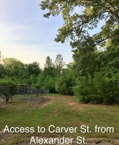 Kilgore Residential Lots & Land For Sale: Tbd Carver St.