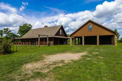 Mount Enterprise Single Family Home Act, Cont. Upon Sale: 8148 Fm 1798 E