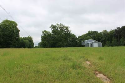 Hallsville Residential Lots & Land For Sale: 2561 Galilee Rd.