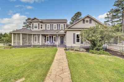 Single Family Home For Sale: 975 County Road 1332