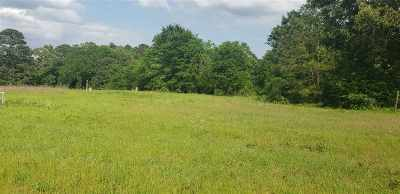 Kilgore Residential Lots & Land For Sale: Tbd Fm 2204