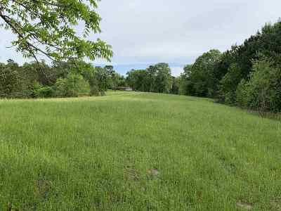Ore City Residential Lots & Land For Sale: Tbd Camp Joy Rd