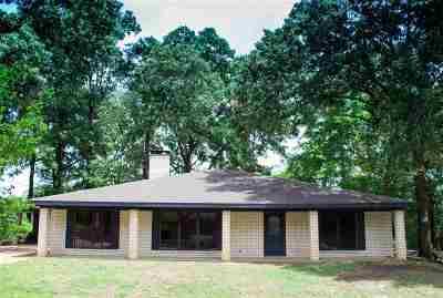 Single Family Home For Sale: 216 Remington Trl