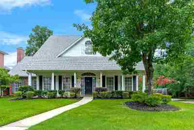 Longview Single Family Home For Sale: 1007 Lovers Ln