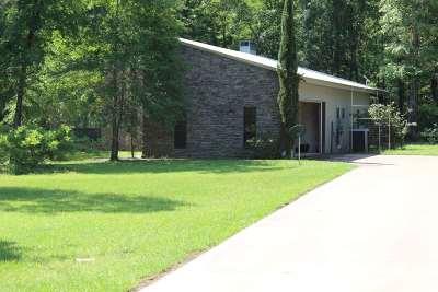 Kilgore Single Family Home For Sale: 4946 E County Road 2105