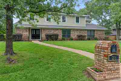 Kilgore Single Family Home For Sale: 28 Rim Road