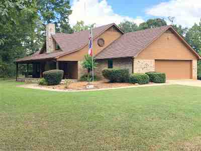 Hallsville Single Family Home For Sale: 663 Acorn Trail