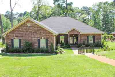 Marshall Single Family Home For Sale: 130 Lisa Ln
