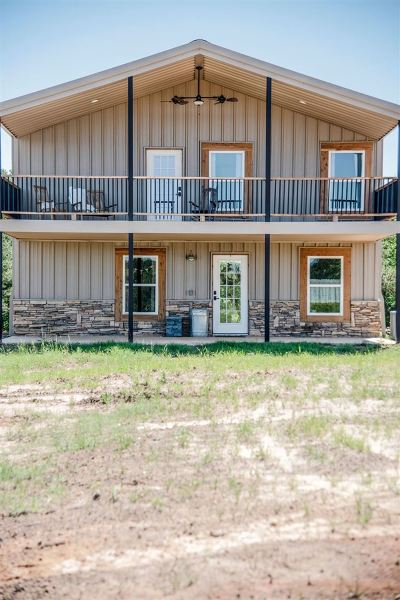 Rusk County Single Family Home For Sale: 11161 E County Road 327