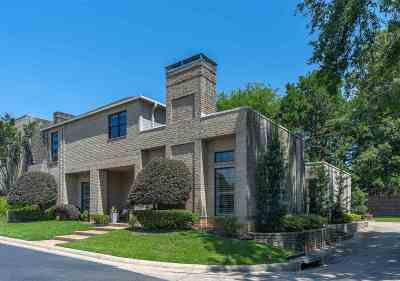 Longview Single Family Home For Sale: 5 Palisades Blvd