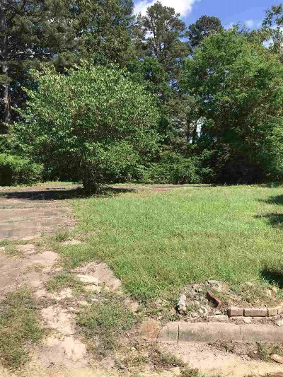 Longview Residential Lots & Land For Sale: 2312 Nixson
